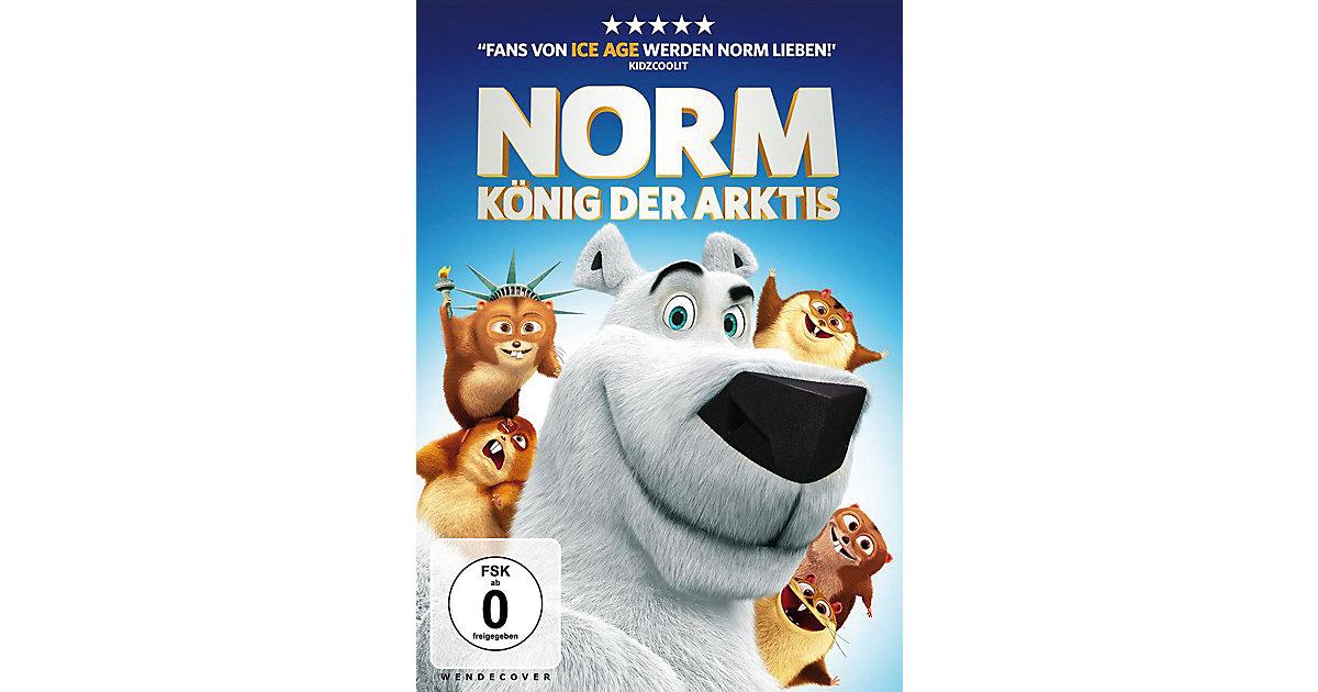 DVD Norm - König der Arktis