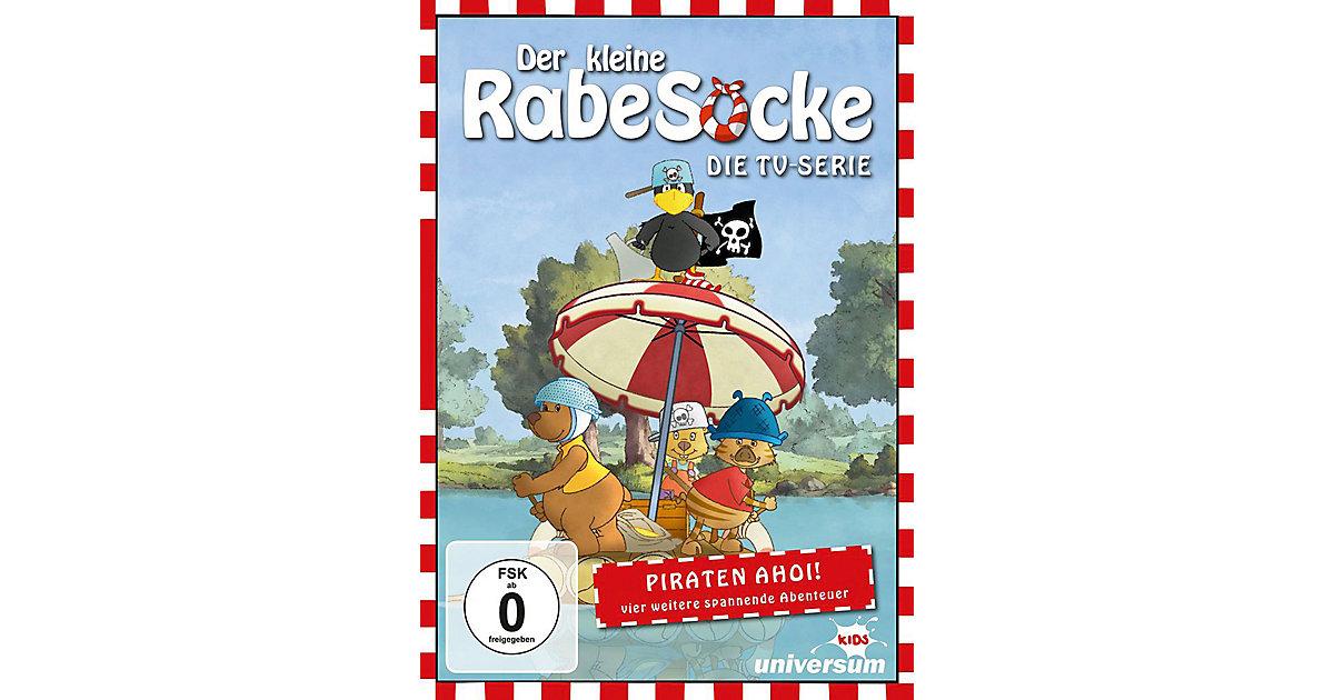 DVD Der kleine Rabe Socke - TV Season 1