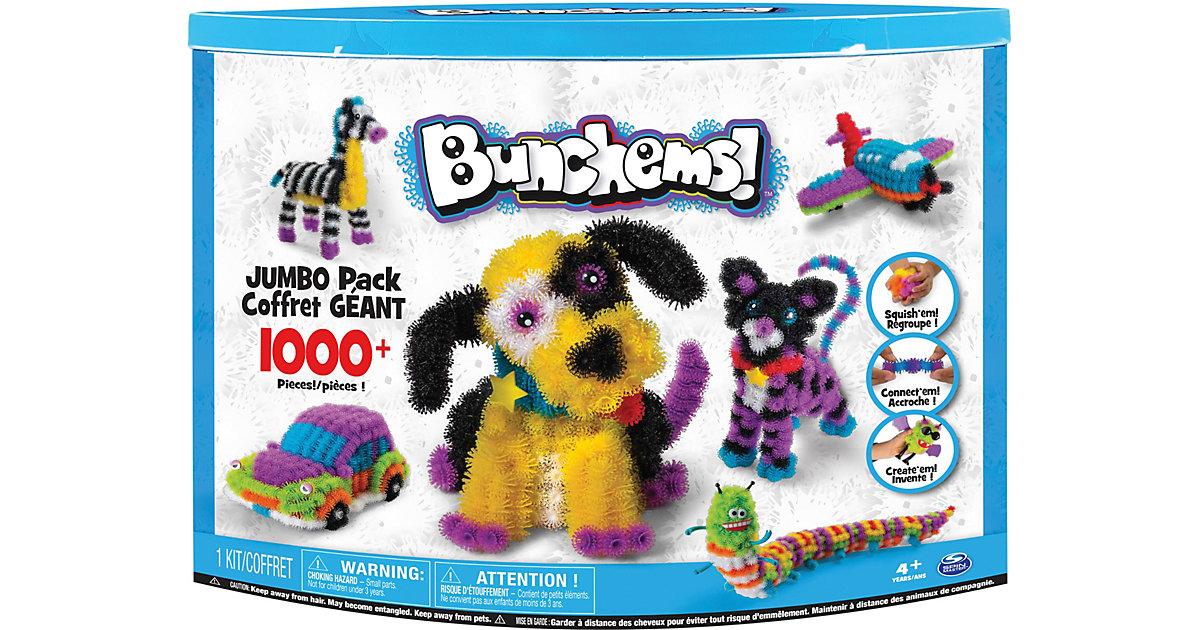 Spin Master · Bunchems Jumbo Pack