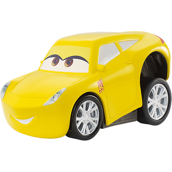 Disney Cars 3 Powerstart Cruz Ramirez