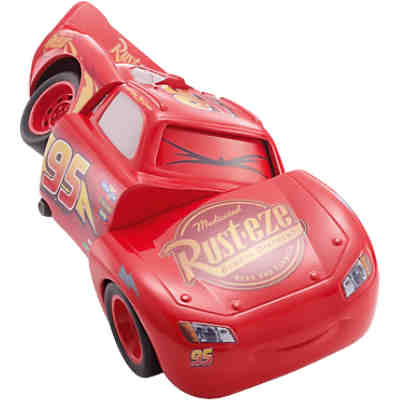 Disney Cars 3 Super-Crasher Lightning McQueen
