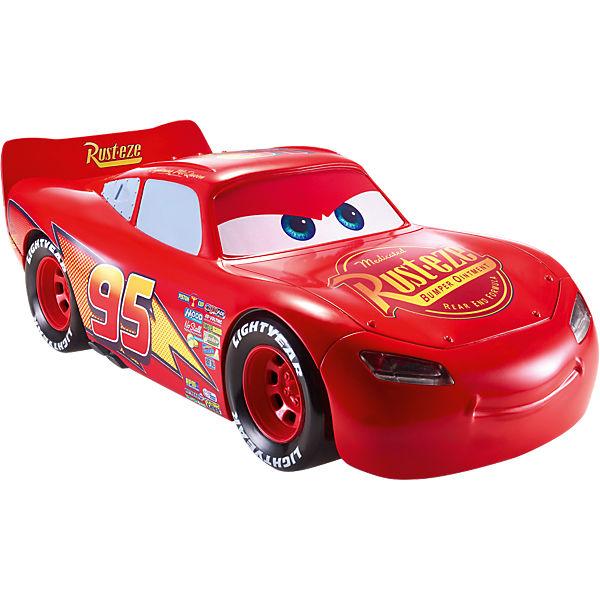 Disney cars sprechender rennheld lightning mcqueen