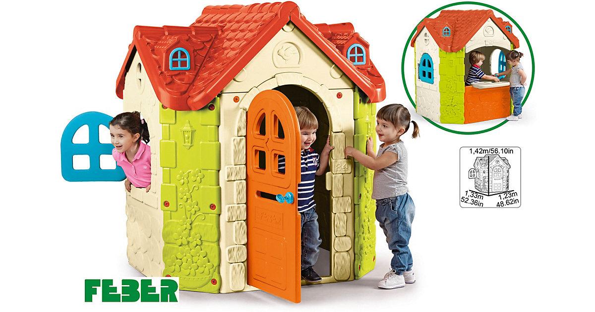FEBER · FEBER Spielhaus - Fancy Haus 2
