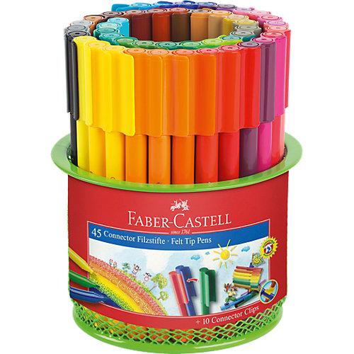 Набор для рисования Faber-Castell Connector от Faber-Castell