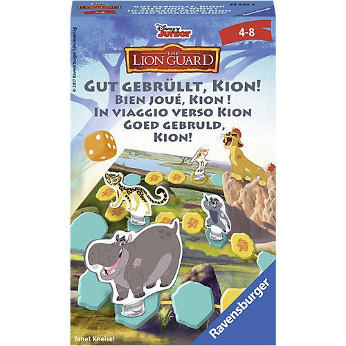 Ravensburger Mitbringspiel Disney Die Garde der Löwen: Gut gebrüllt, Kion! Sale Angebote Lindenau