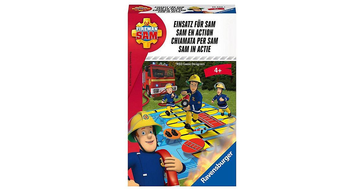 Mitbringspiel Feuerwehrmann Sam: Einsatz Sam  Kinder