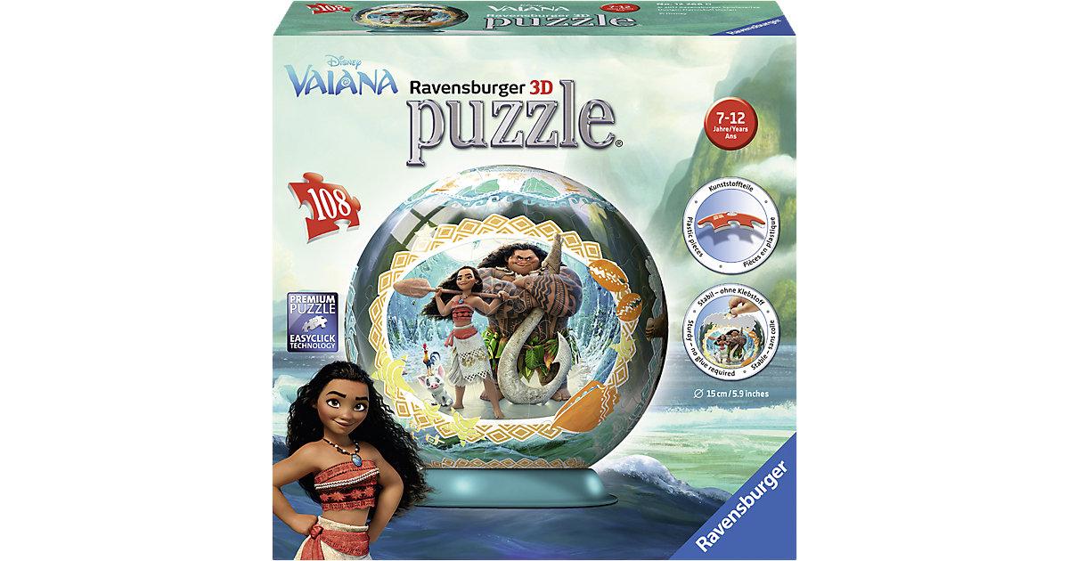puzzleball® Disney Vaiana 108 Teile