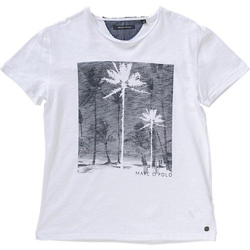 MARC O´POLO T-Shirt Gr. 176 Jungen Kinder Sale Angebote