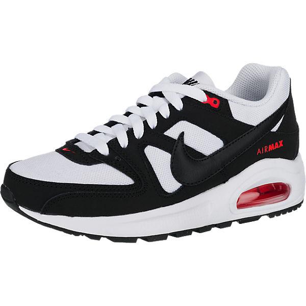1db171dab49 Sneakers Low COMMAND FLEX GS für Jungen, Nike Sportswear | myToys