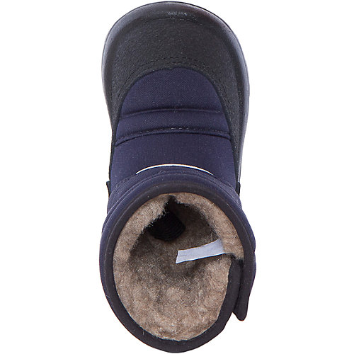 Утепленные сапоги Nordman Lumi - синий от Nordman