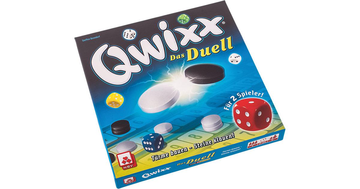 Qwixx - Das Duell