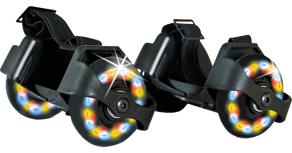 Schildkröt-Funsports Flashy Rollers schwarz