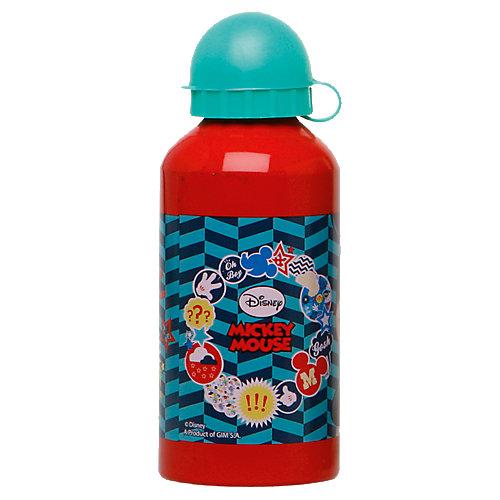 Disney Mickeymouse Friends Trinkflasche Mickey, 500 ml Sale Angebote Grabko