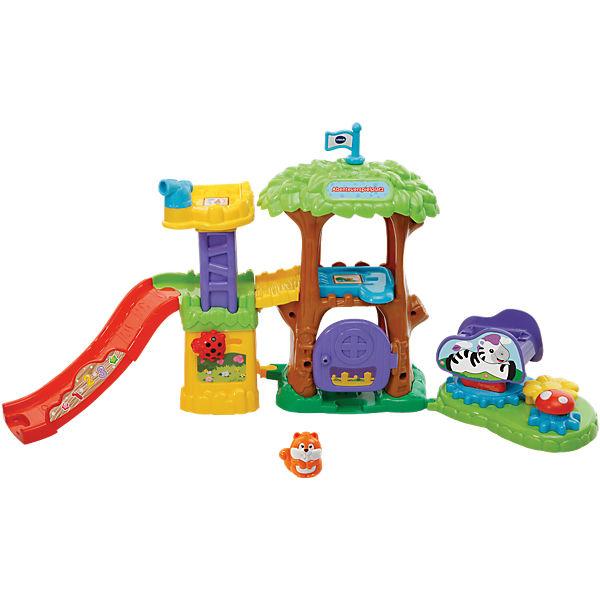 Tip Tap Baby Tiere - Abenteuerspielplatz, Tip Tap Baby