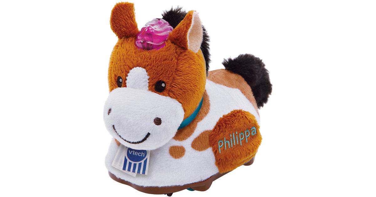 Tip Tap Baby Tiere - Plüsch-Pferd