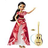 Поющая кукла Елена – принцесса Авалора