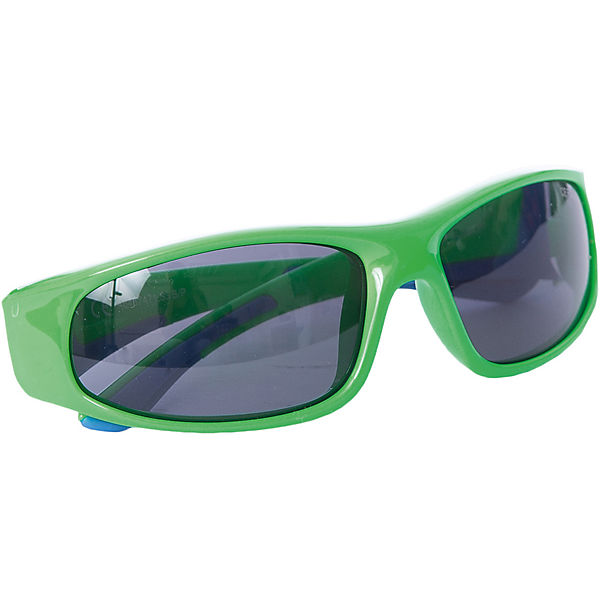 Sonnenbrille Flexxy Junior neon green