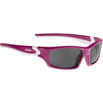 Sonnenbrille Flexxy Teen berry