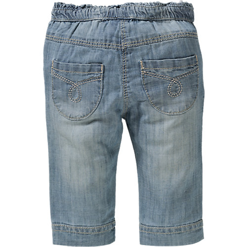 KANZ Baby Jeans Gr. 80 Mädchen