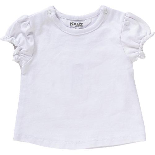 KANZ Baby Set Kleid mit T-Shirt Gr. 92 Mädchen Kleinkinder