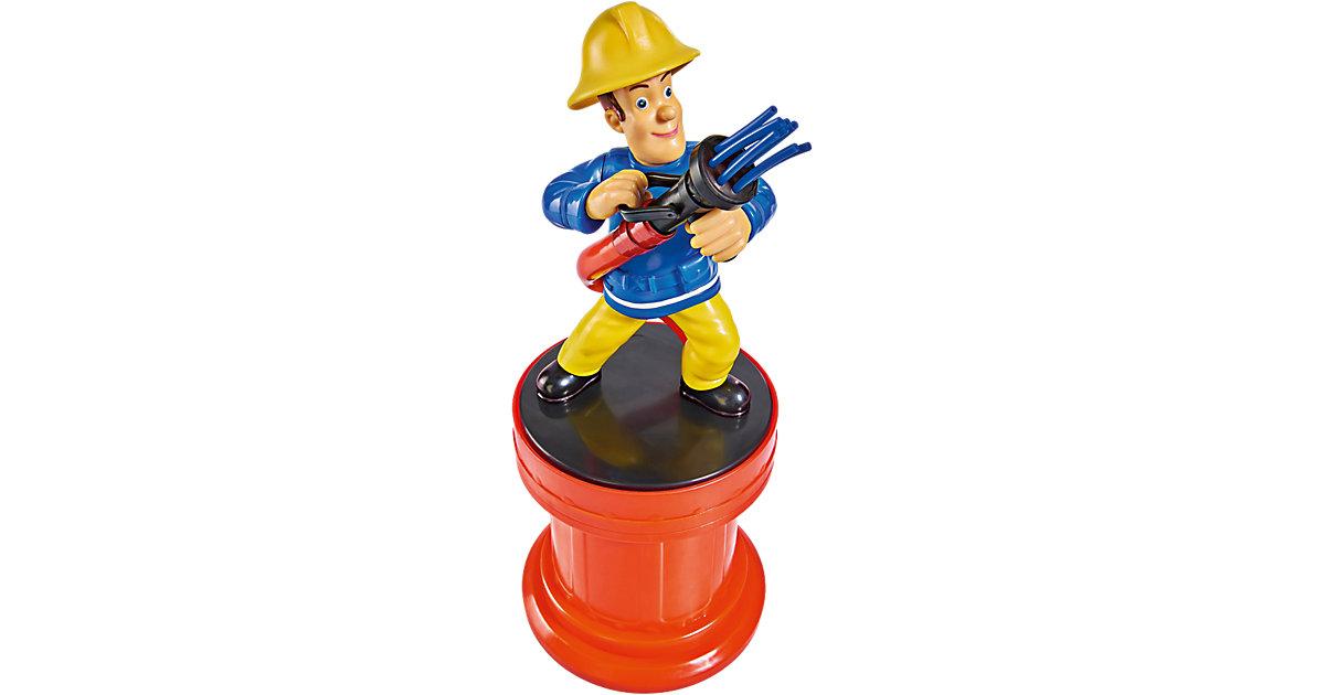 Gartensprenkler Feuerwehrmann Sam