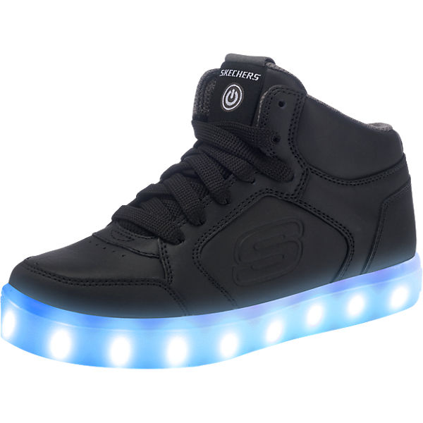 hot sales 6f0b8 15ab6 Kinder Sneakers High Blinkies mit LED Sohle, SKECHERS | myToys