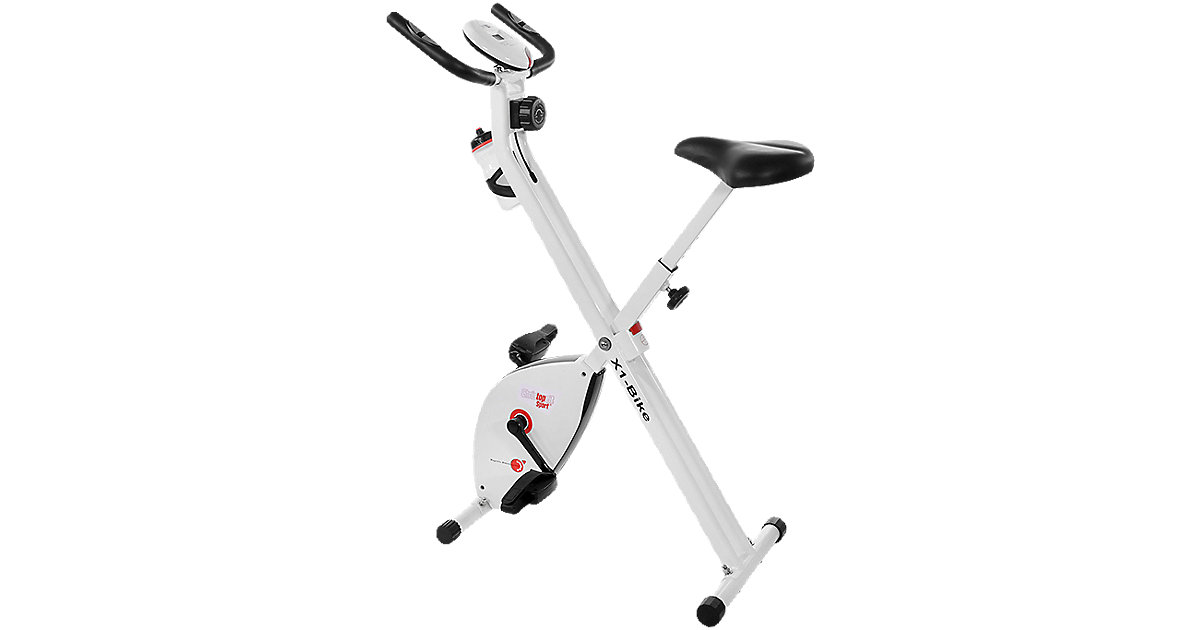 Heimtrainer X 1 Bike