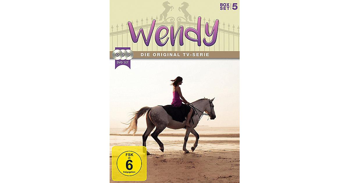 DVD Wendy - Die Original TV-Serie (Box 5)