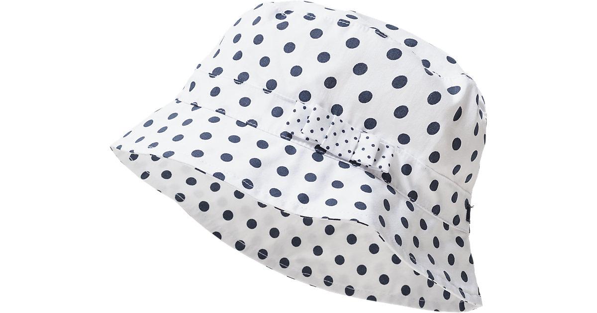 Hut mit UV-Schutz Gr. 49 Mädchen Kleinkinder