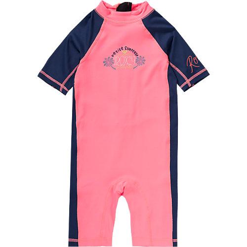 ROXY Schwimmanzug SANDY mit UV-Schutz Gr. 98 Mädchen Kleinkinder Sale Angebote Proschim