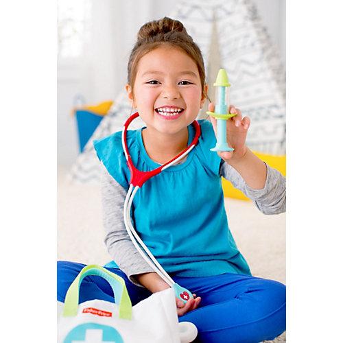 """Набор Fisher-Price """"Доктор"""" от Mattel"""