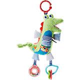 """Развивающая игрушка Fisher-Price """"Крокодил"""""""