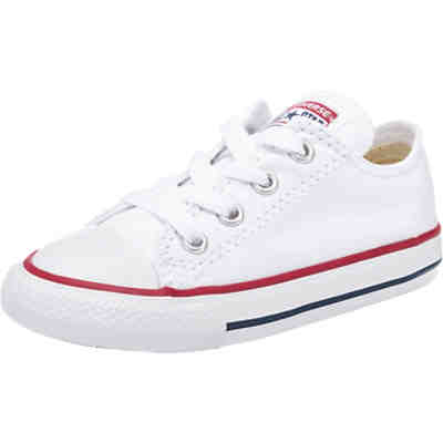 hot sale online 4f1bd 64085 Baby Sneakers LowINF C/T A/S OX RED, CONVERSE