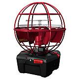 """Игрушка """"НЛО Летающий шар"""", красно-черный, AIR HOGS"""