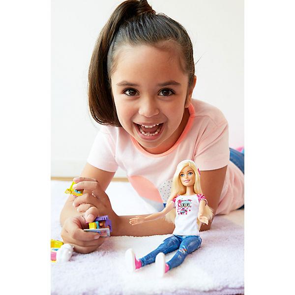 """Barbie """"Die Videospiel-Heldin"""" Life Real Life Videospiel-Heldin"""" Barbie, Barbie 2e8b88"""