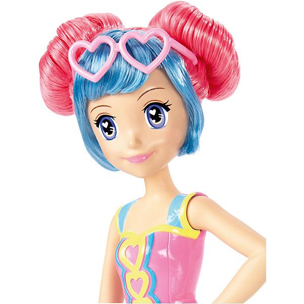 Подружка Barbie из серии «Barbie и виртуальный мир» Pink Eyegla