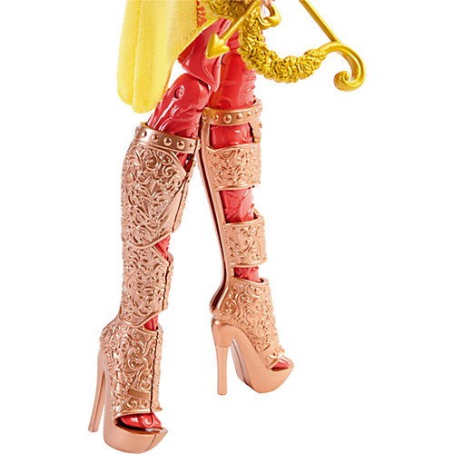 "Кукла ""Лучница"" Розабелла Бьюти, Ever After High от Mattel"