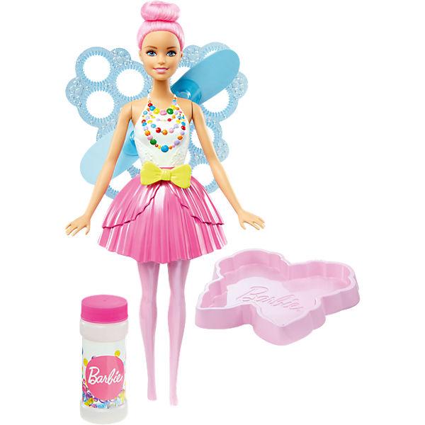 Barbie Dreamtopia Seifenblasen Fee, Barbie