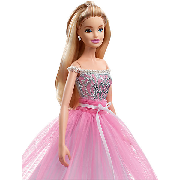 Barbie Collector Birthday Wishes Doll 2017
