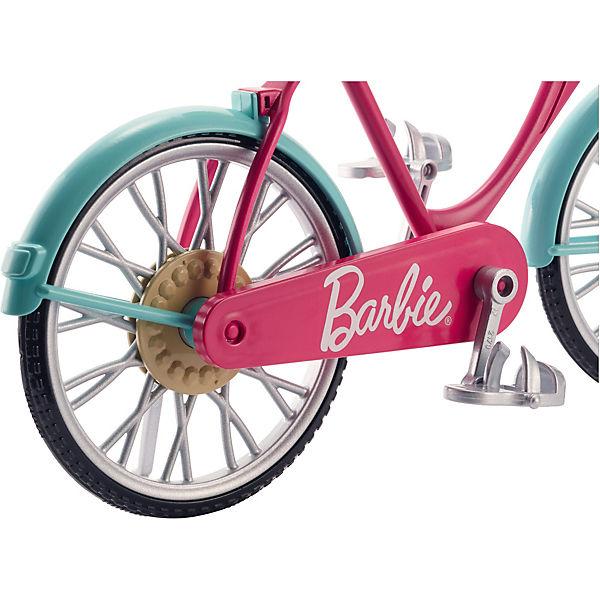 Велосипед, Barbie