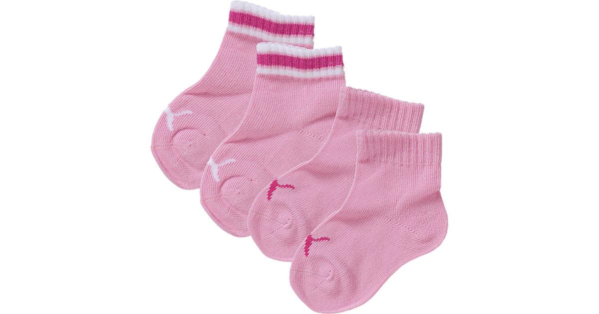 Baby Socken Doppelpack Gr. 23-26 Mädchen Kleinkinder