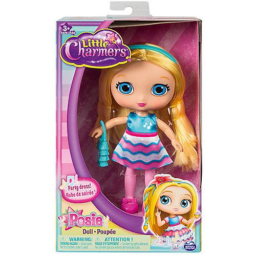 """Кукла """"Пози"""", Маленькие волшебницы, Spin Master, 20 см от Spin Master"""
