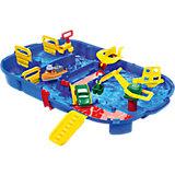 Водный трек Big AquaPlay LockBox