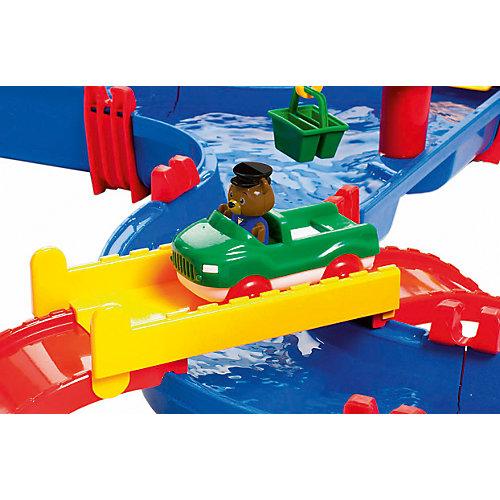Водный трек Big AquaPlay MegaBridge от Aquaplay