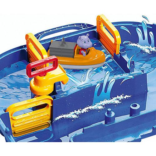 Водный трек Big AquaPlay SuperfunSet от Aquaplay