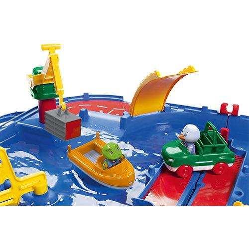 Водный трек Big AquaPlay Мир амфибий от Aquaplay