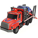 Транспортер AirPump, 57 см, Dickie Toys