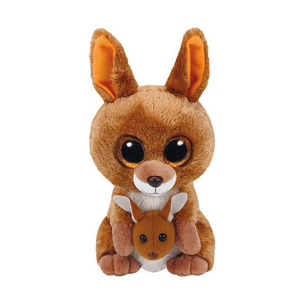 Beanie Boo Känguru Kipper, 15cm, Ty