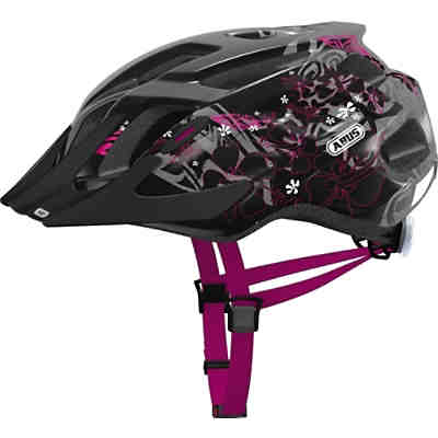 abus fahrradhelm mountx maori purple abus mytoys. Black Bedroom Furniture Sets. Home Design Ideas