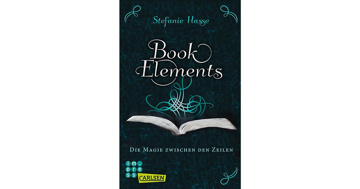 BookElements: Die Magie zwischen den Zeilen, Ba...